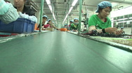 Toy Factory Stock Footage