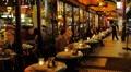 San Francisco Fine Dining HD Footage
