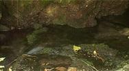 Wasser19 Stock Footage