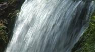 Wasser14 Stock Footage