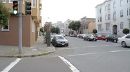 Stock Video Footage of San Francisco Streets