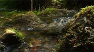 Wasser 21 Stock Footage