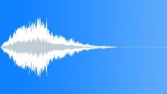 Whoosh - eddie van alien Sound Effect