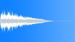 Dark wave impact Sound Effect