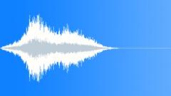 epic fear - sound effect