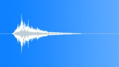 air ufo fast - sound effect