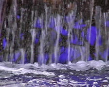 Fountain. Stock Footage