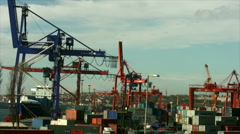 Port Stock Footage