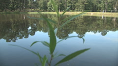 Lake 3 Stock Footage