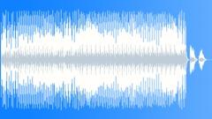 Stock Music of Desert Hopes (Qud Melody)