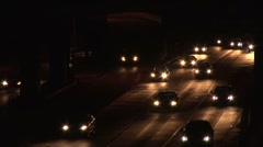 Traffic4 Stock Footage
