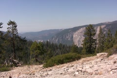 Yosemite2-1 Stock Footage