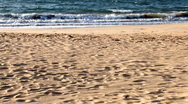 Maui beach1 Stock Footage