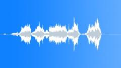 Voice of Darkness 1 Sound Effect