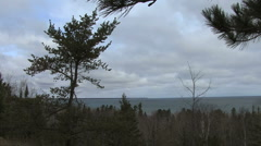Michigan Upper Peninsula1-7 Stock Footage