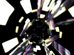 Metallic Zoom MMsmall Stock Footage