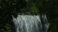 Wasserfall Stock Footage