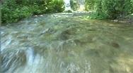 Wasser2 Stock Footage
