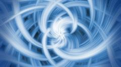Energy flows Stock Footage