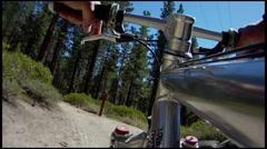 Bike 4 Stock Footage