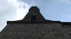 Shearman House in Kendal Stock Footage