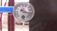 Stock Video Footage of Sweltering Iraqi Heat