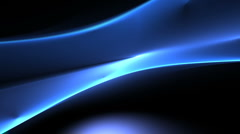 Blue seamless looping background d4356_L Stock Footage