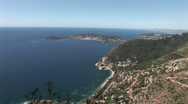 Stock Video Footage of Saint Jean Cap Ferrat