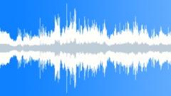 Shower 02 Sound Effect