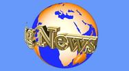 Break news SL Stock Footage