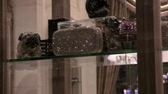 Luxury shop - HD Stock Footage