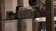Luxury shop - HD Stock Footage