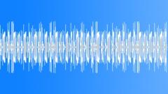 Slow Reggaton Beat LOOPABLE - stock music