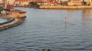 Stock Video Footage of Willemstad, Curacao