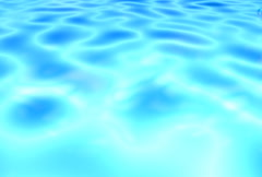 Abstract blue background Stock Footage