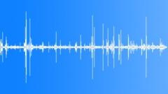 Scaffolding being taken down Sound Effect
