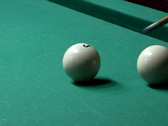 Stock Video Footage of Billiards