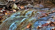 Stock Video Footage of water stream 02 hd
