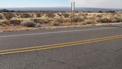 Southwest Highways Stock Footage