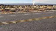 Stock Video Footage of Southwest Highways