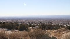 Desert Scenic 9276 Stock Footage