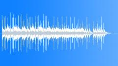 Stock Music of Desert Peace (30 sec)