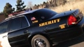 Sheriff's Cruiser 9564 Footage