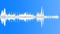 Alien-soundscape : Deepspace comms - stock music