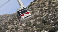 Stock Video Footage of Tramway 9243