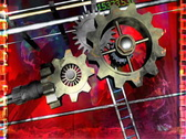 Cogs Stock Footage