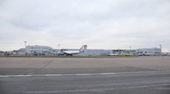 Stock Video Footage of Airport