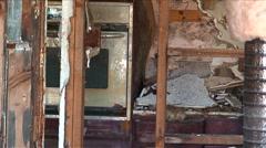 New Orleans-Katrina-8b39,40B Stock Footage