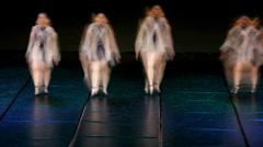 Ballet_12  Stock Footage