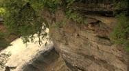 Waterfall 8 Stock Footage